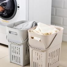 Корзина для грязной одежды, корзина для хранения, корзина для белья, бытовая, корзина для игрушек, пластиковая рамка