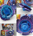 31 Style MIx 50pcs 4D Beyblade Fusion Top Metal Master Rapidity Fight Rare Beyblade 4D Launcher Grip Set BB104 BB105 Free SF USA