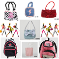 Genuine case for barbie doll accessories fashion accessories fashion doll bag wave packet sixth