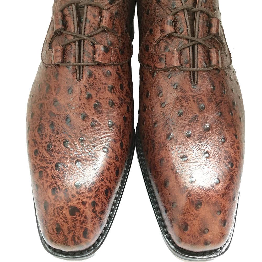 Goodyear Sapatos Elegante Feito Italiano Terno De Bespoke Mens À Chefe Hipster Oxfords Sipriks Novos Gents Avestruz Mão Vestido A qEwROtxx