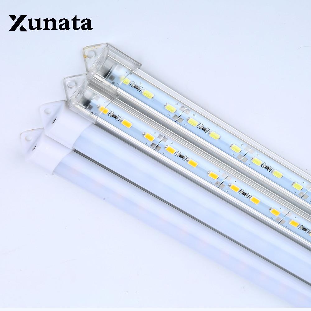 Pcs Smd Led Bar Light 12 Volt Led Strip Lights Simple: 5* 0.5m DC 12V 36pcs * SMD 5630 LED Strip Led Bar Light