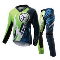 Scoyco P040 T203 Motorcycle Race Armadura Motocross Suit Combinations Protective Gears MX ATV Dirt Bike Racing