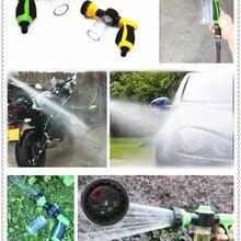 Многофункциональное автомобильное модельки мотоциклов пеноводный пневматический распылитель очистки для BMW F800GT F800R F800S F800ST HP2 EnduRo HP2