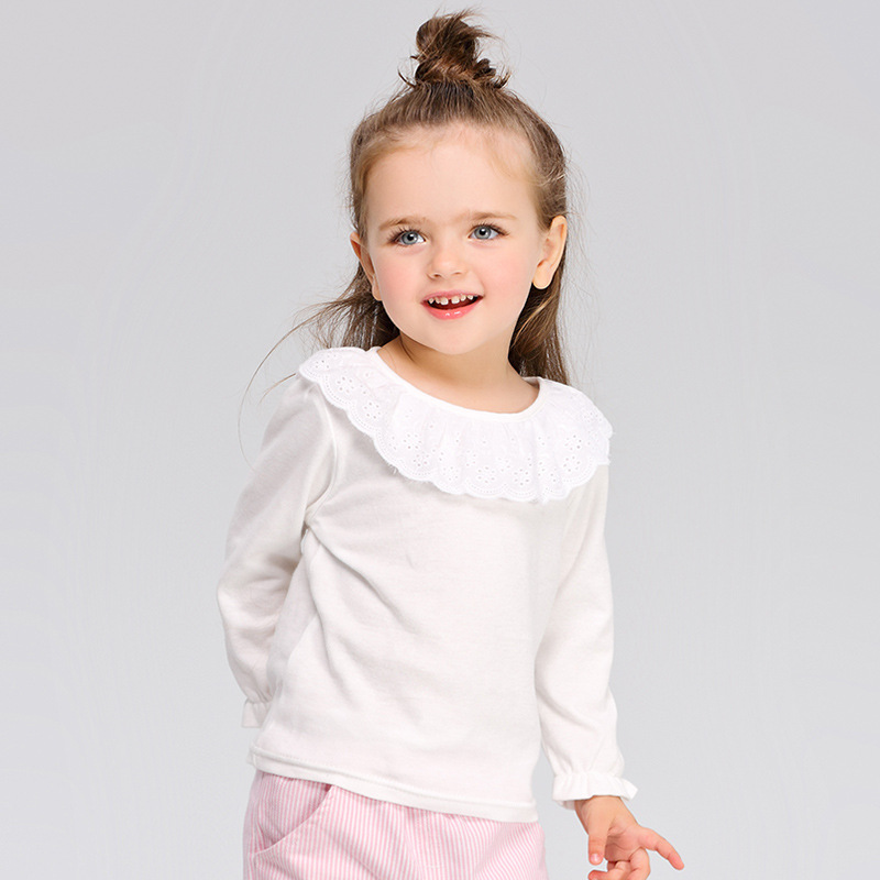 Enjoy free shipping and easy returns every day at Kohl's. Find great deals on Girls White T-Shirts Baby Tops at Kohl's today!