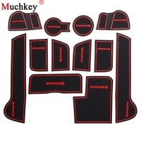 For KIA Sportage R 2011 2012 2013 2014 Low Profile 3d Rubber Car Anti Slip Mat