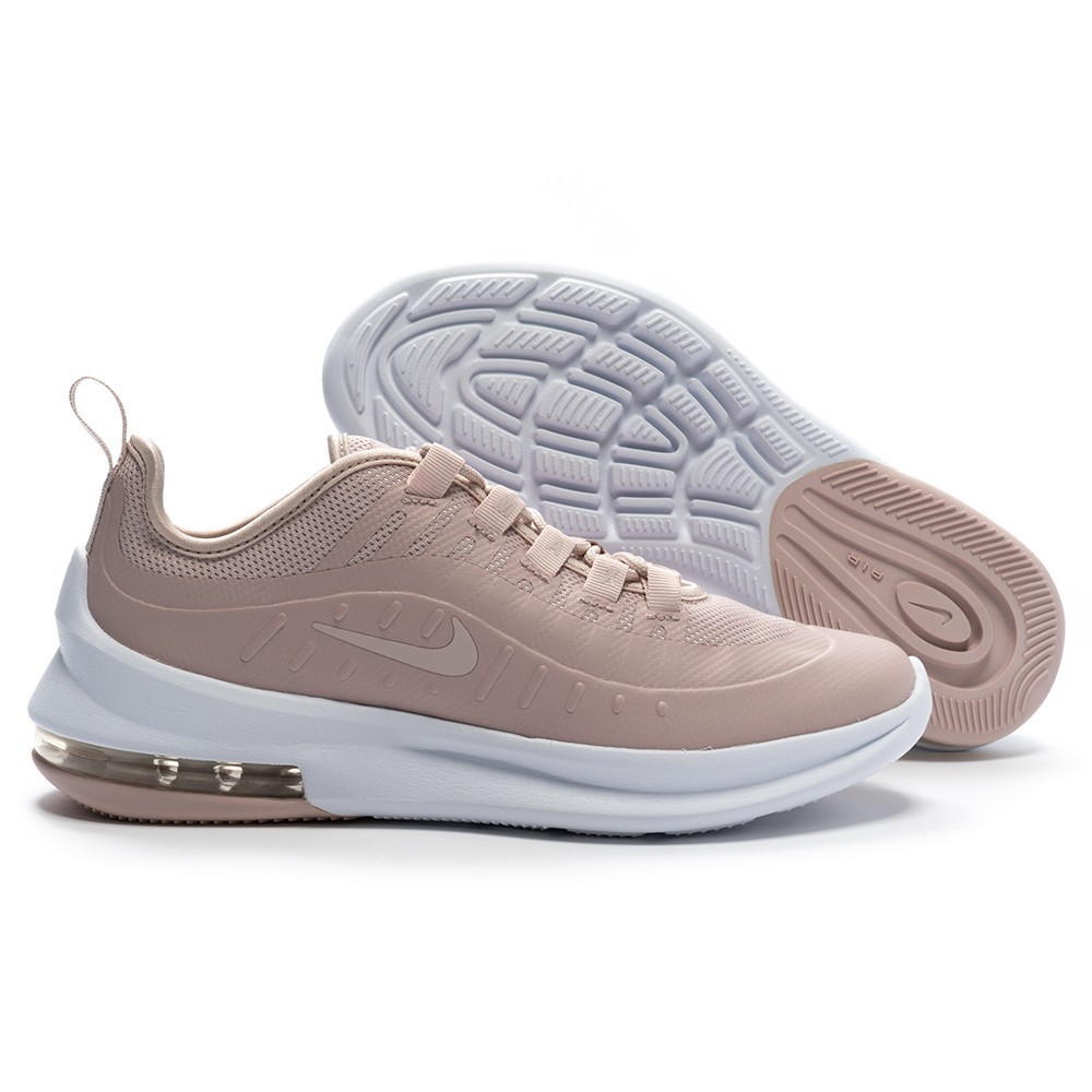 NIKE Kids AIR MAX AXIS SE (GS) New Arrival Pink Casual