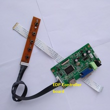 for LP156WHB-TPL2 SCREEN display KIT VGA HDMI DIY 1366X768 30Pin 15.6″ Controller board LCD DRIVER monitor EDP LED