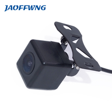Free shipping! HD Rear View CCD night vision car reverse camera auto license plate light camera universal car camera