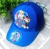 Cotton Big Hero 6 Marvel Movie Cartoon Animation Baymax Bay Max Robot Baseball Sport Caps Snapback