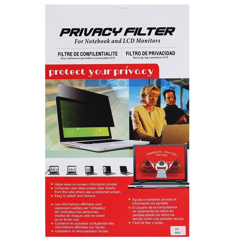 Película protectora antirreflejo para el filtro de privacidad de - Periféricos de la computadora - foto 6