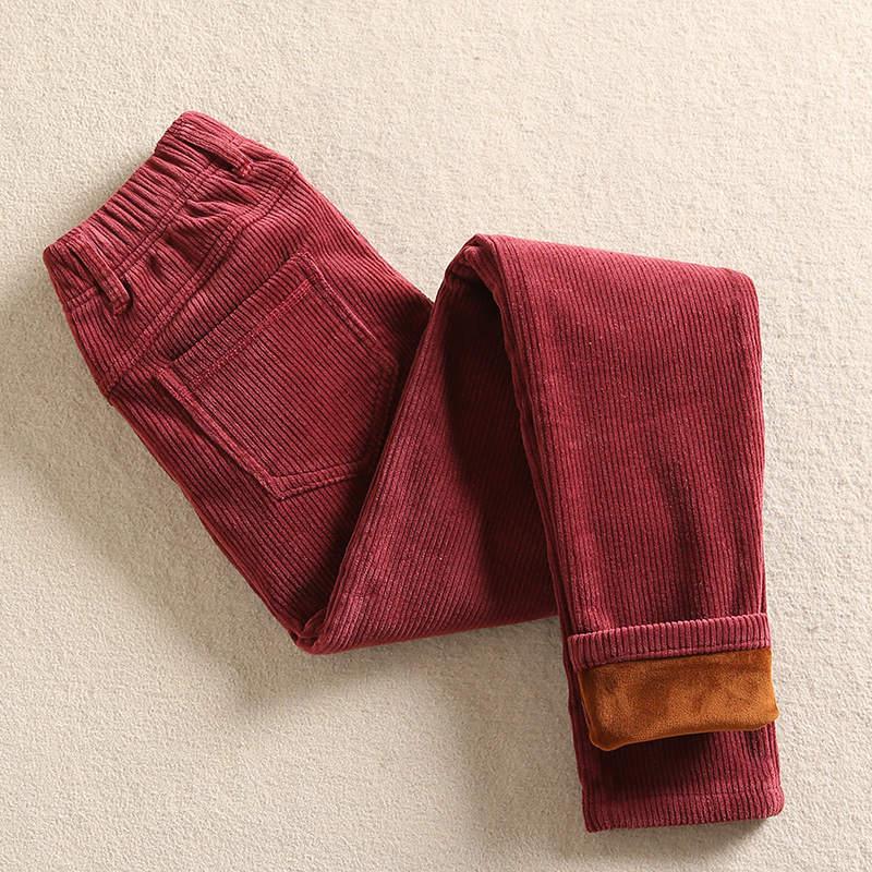 Stop118 High Biktble Trousers 13