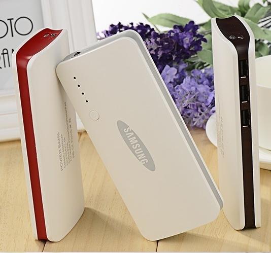 Powerbank 12000 mah 3 usb banco de potência bateria externa para xiaomi iphone 6 6 s plus bateria de backup para todos os telefones
