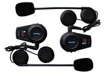 Hot sale! M1035BT interphone Bluetooth Motorbike Motorcycle helmet speaker intercom system Headset intercomunicador capacete 500