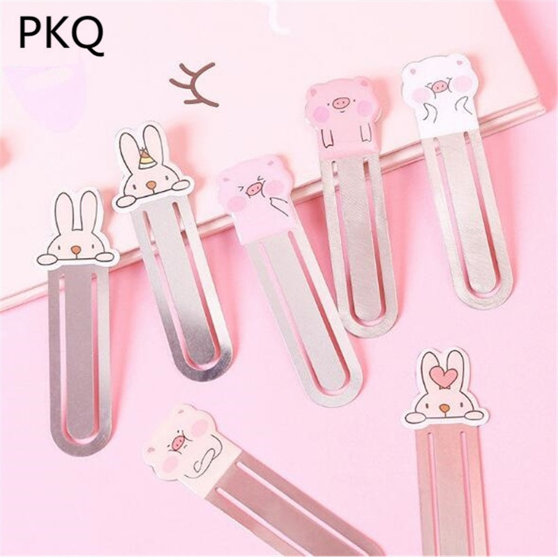 Home & Garden Delicious Lovely Pink Rabbit/pig Baby Carriage Bookmark Wedding Favors And Gifts Birthday Party Baby Shower Favor Small Gifts Girl Boy Reliable Performance Event & Party