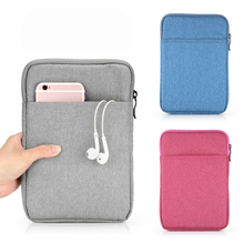 Shockproof Tablet Sleeve Bag Pouch Case Cover For 8