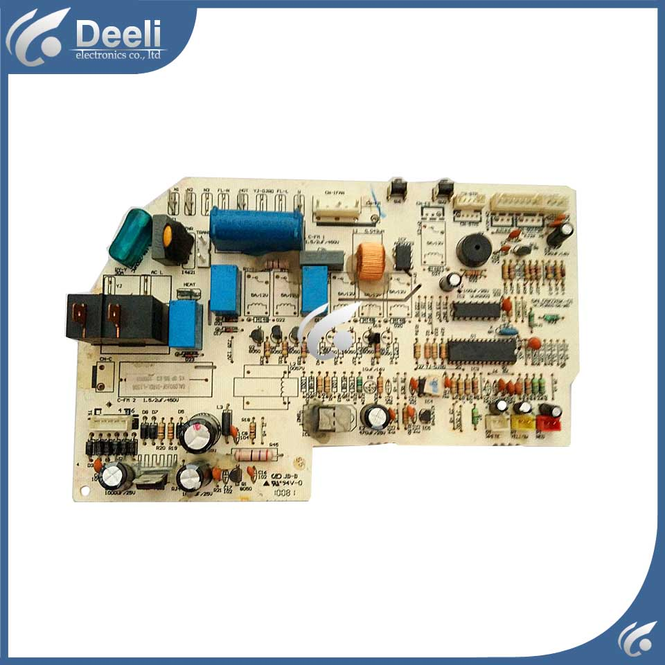 90% new  For Air conditioning board GAL-0902GK-01 Display panel GAL-D5/D2 used board good working футболка для беременных printio day of the dead