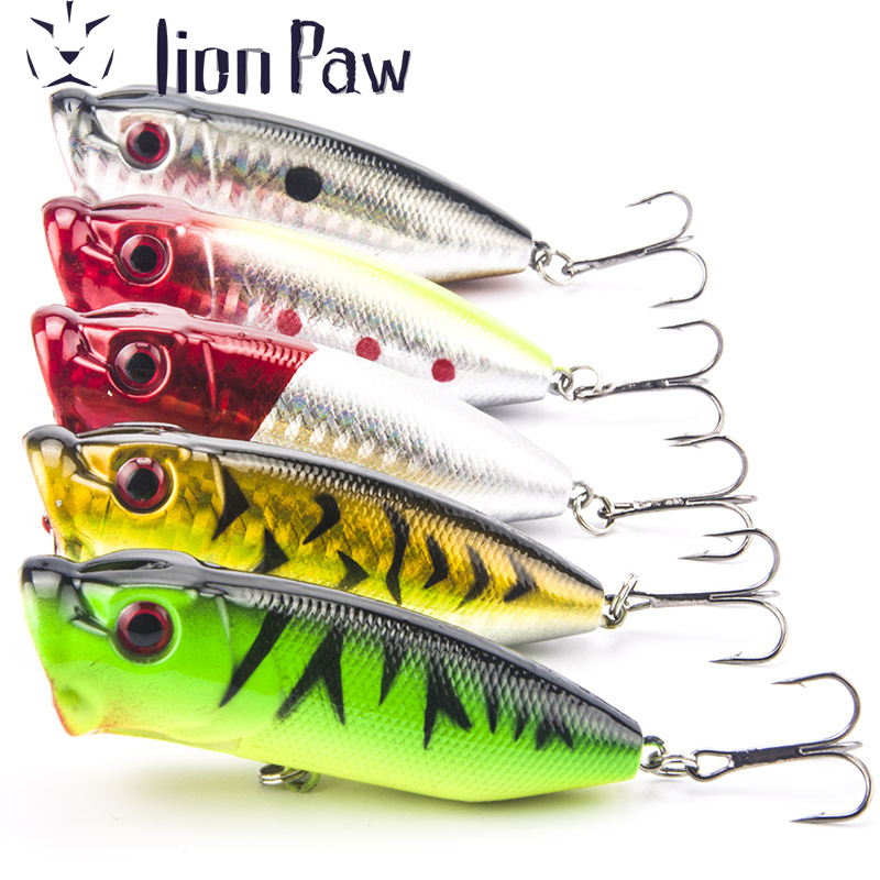 Crankbait Carp Fishing Lure 5pcs lot Crank Baits Wobblers Spinner for Winter Fishing Tackle Spoon bass Lures Popper Minnow Hooks 3pcs lot fishing lures mixed set minnow crankbaits topwater popper hook lure spinner baits crankbait bass wobbler tackle hook