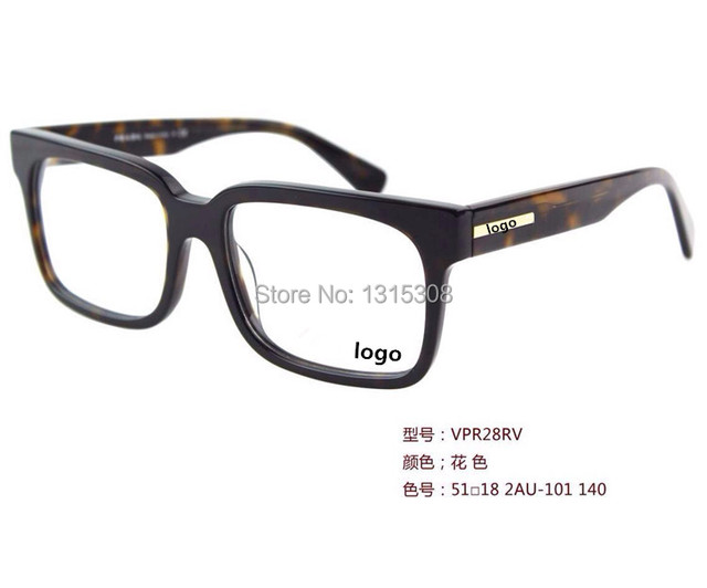 5pcs 2015 53mm oval colorful shape acetate Eyeglass Frames men women ...