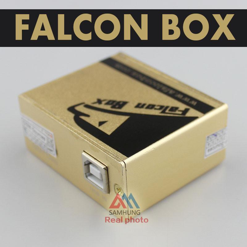 falcon box5
