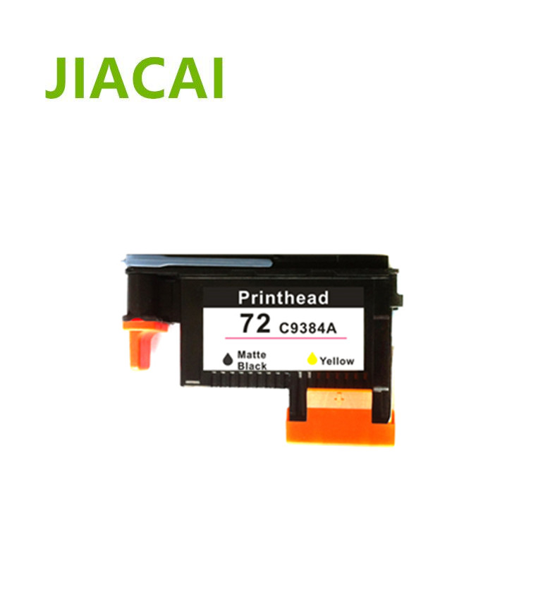 C9380A C9383A C9384A Remanufactured Printhead For HP 72 for Designjet T1100 T610 printer for HP72 Ink Cartridge Head печатающая галовка hp 72 c9380a серая и фото черная c9380a