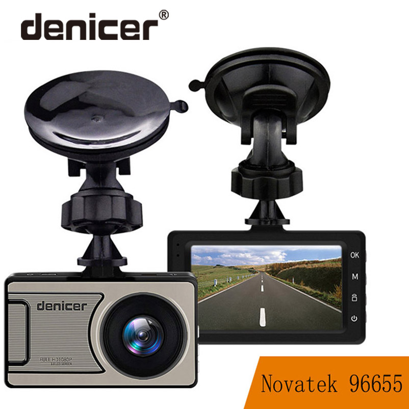где купить Navotek 96655 Dash Camera Full HD 1080P Car Vehicle Video Recorder Auto Camera 170 Degree Wide Angle Dash Cam Registrator DVR дешево