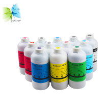 Winnerjet 1000ML per bottle WINNERJET 12 colors dye ink for Canon iPF 8100 9100 8110 9110 printer high quality