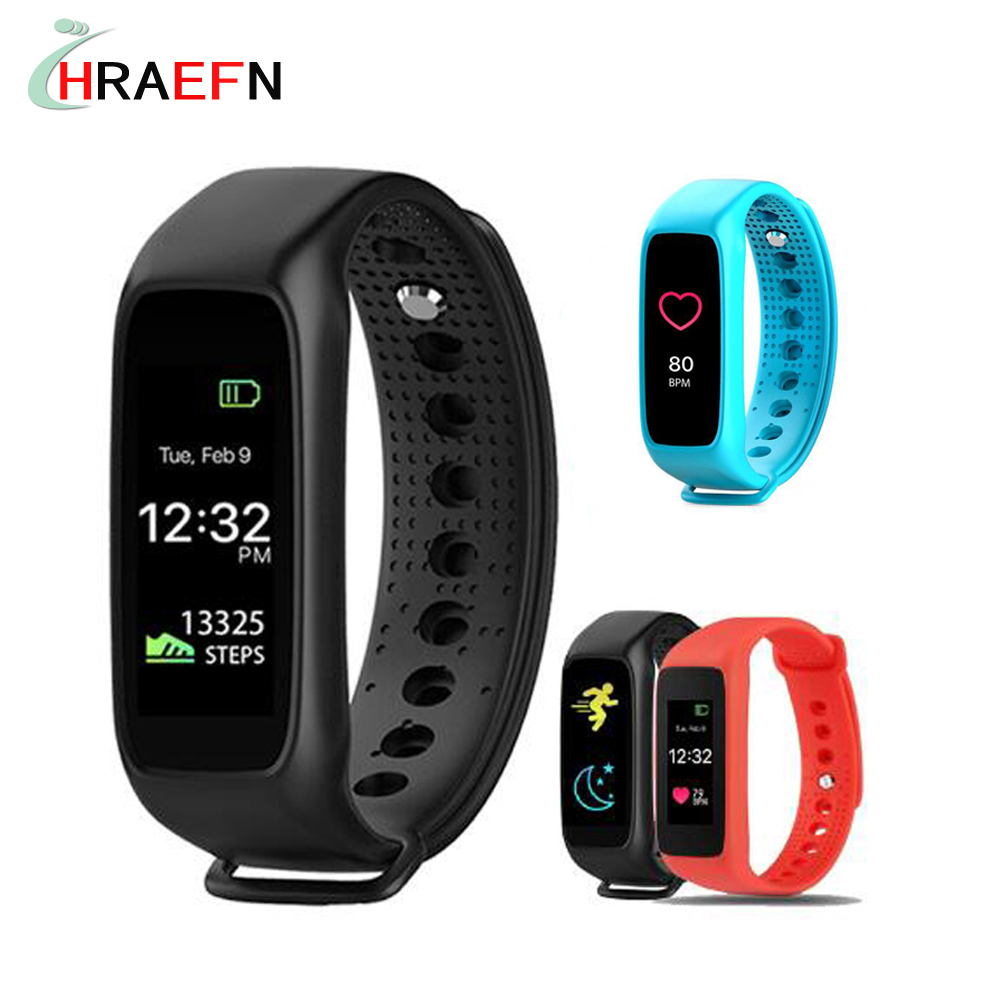 2017 L30t Bluetooth Smart Band Call Remind Smart Wristband Fitness Tracker watch Pedometer sport Bracelet For