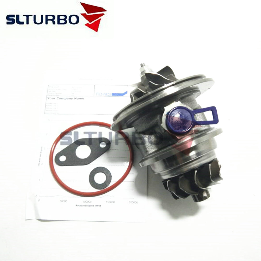 Turbocharger core 49377-07052 Balanced for Peugeot Boxer II 2.8 HDI 94 KW 128 HP - cartridge turbine repair kits 500364493 CHRATurbocharger core 49377-07052 Balanced for Peugeot Boxer II 2.8 HDI 94 KW 128 HP - cartridge turbine repair kits 500364493 CHRA