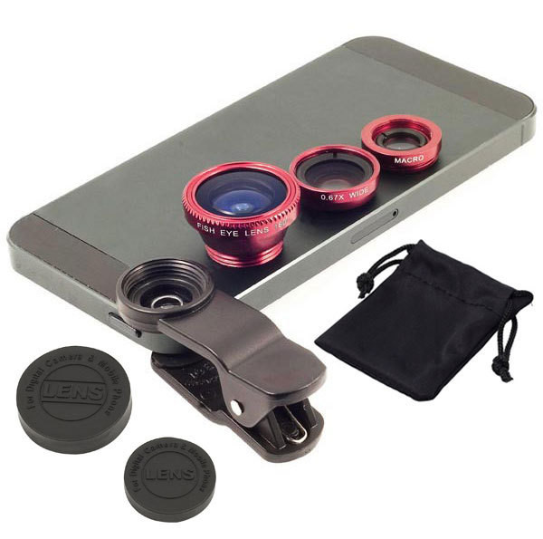 Universal-3-In-1-Clip-on-Fish-Eye-Macro-Wide-Angle-Mobile-Phone-Lens-Camera-kit