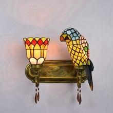 Petit Lots Des Lamp Stain Bird Prix Glass Achetez À qMUzVpGS