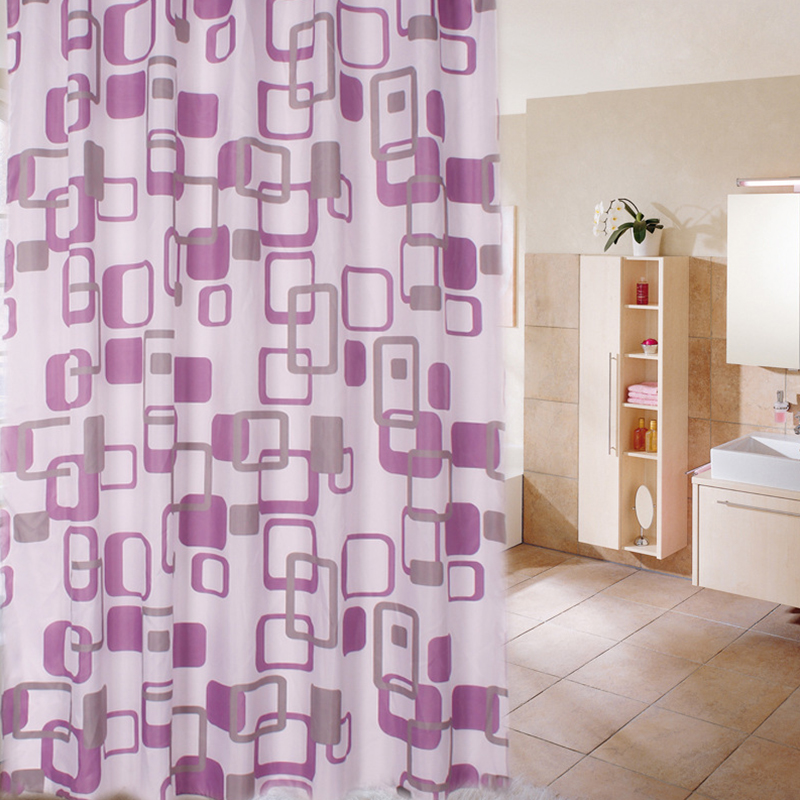 shower curtains mysterious purple small box shower curtains china
