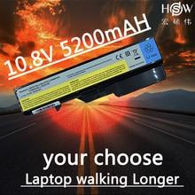 HSW Laptop Battery For LENOVO G460 G465 G470 G475 G560 G565 G570 G575 G770 Z460 V370 V470 V570 L09M6Y02 L10M6F21 L09S6Y02 цена 2017
