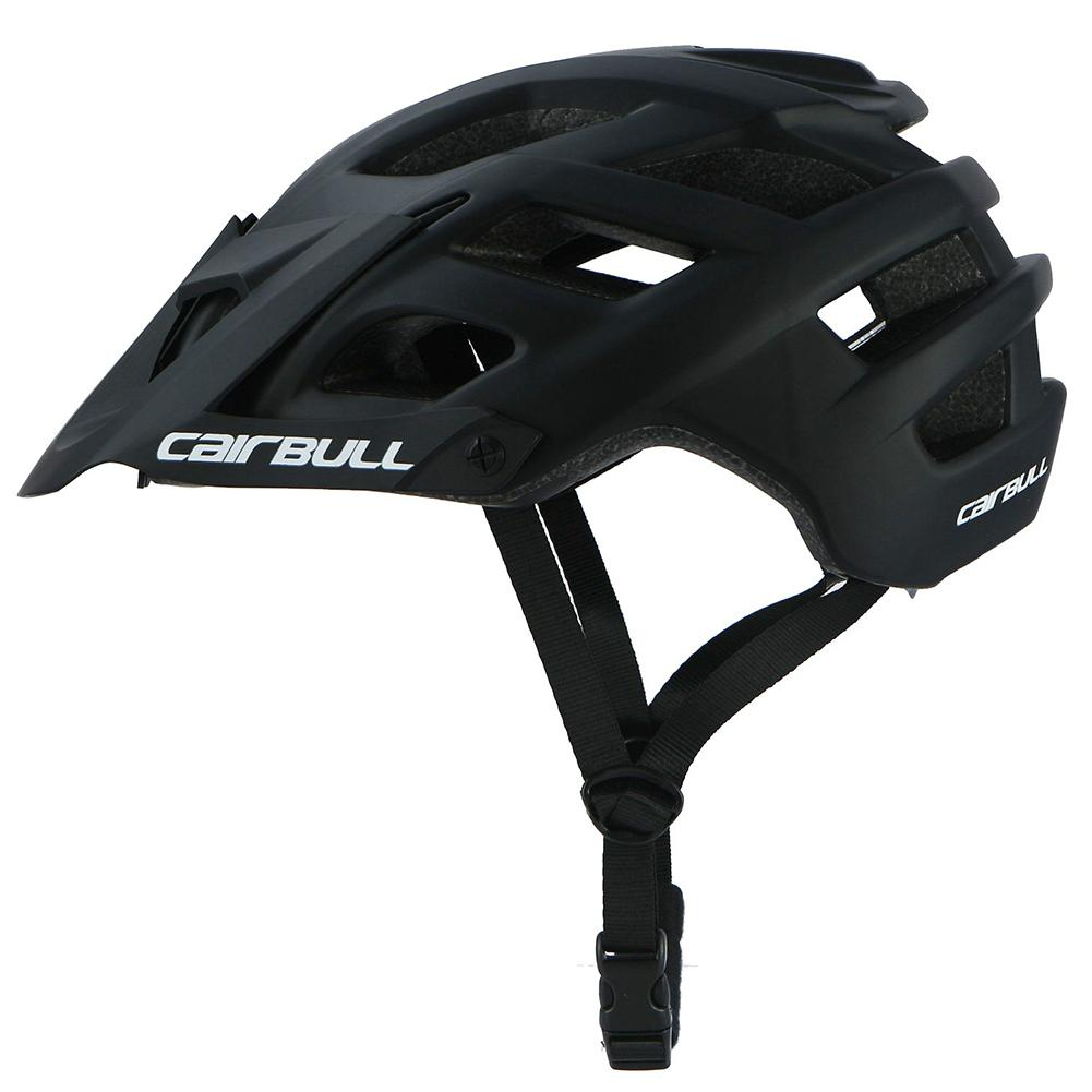 CAIRBULL Mountain Bike Bicycle Helmet Eextreme Sport Riding Breathable 55-61CM Adult