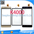 Oukitel K4000 Touch Screen Digitizer Glass Panel Replacement For Oukitel K4000