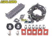 KIT de sistema de estacionamiento para coche, para Audi A4, A5, B9, 8W, 4K, 12K, asistencia al parque