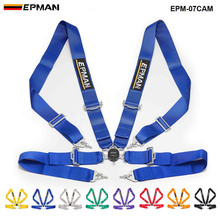 """Epman 4-точечные ремни безопасности Camlock """" ремень безопасности/Ремни крепления EPM-07CAM"""