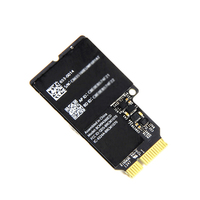 Dual band BCM94360 Wireless AC Broadcom BCM94360CD 802.11ac Bluetooth 4.0 Wifi Card for macOS10.14.5 fit Apple 21.5/27 iMac
