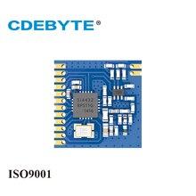 CDEBYTE E27-433M20S rf transceiver  SPI 1.6km SI4432 module lora 433mhz transmitter lora receiver module