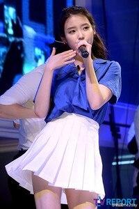 Image 3 - 女性のスカートレディースかわいい夏ショートカレッジ風の学生プリーツスカート女性韓国原宿夏の服