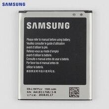 SAMSUNG Original Replacement Battery  EB-L1M7FLU For Samsung Galaxy S3 Mini S3Mini GT-I8190 I8190N I8190 i8200 Authentic Battery