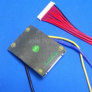 Image 2 - Frete grátis 13 s 48 v 20a bateria de lítio bms placa proteção 48 v li ion/lipo/limn baterias bms 48 v ebike bateria bms