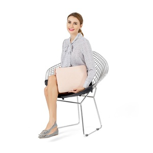 Image 5 - MOSISO スーパーシャイニング Pu ラップトップスリーブバッグブリーフケース Macbook Pro の空気網膜 13 13.3 インチ防水女性のノートブックハンドバッグ