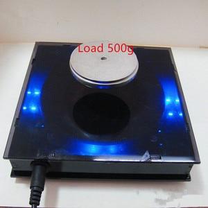 Image 1 - NEW magnetic levitation module magnetic levitation platform Load 500g + power supply+shell