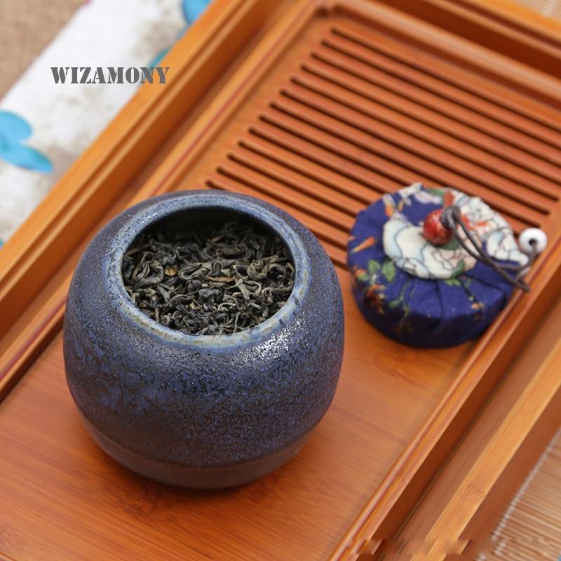 WIZAMONY augstākās klases koka kontaktdakša Ķīniešu keramika - Virtuve, ēdināšana un bārs - Foto 4