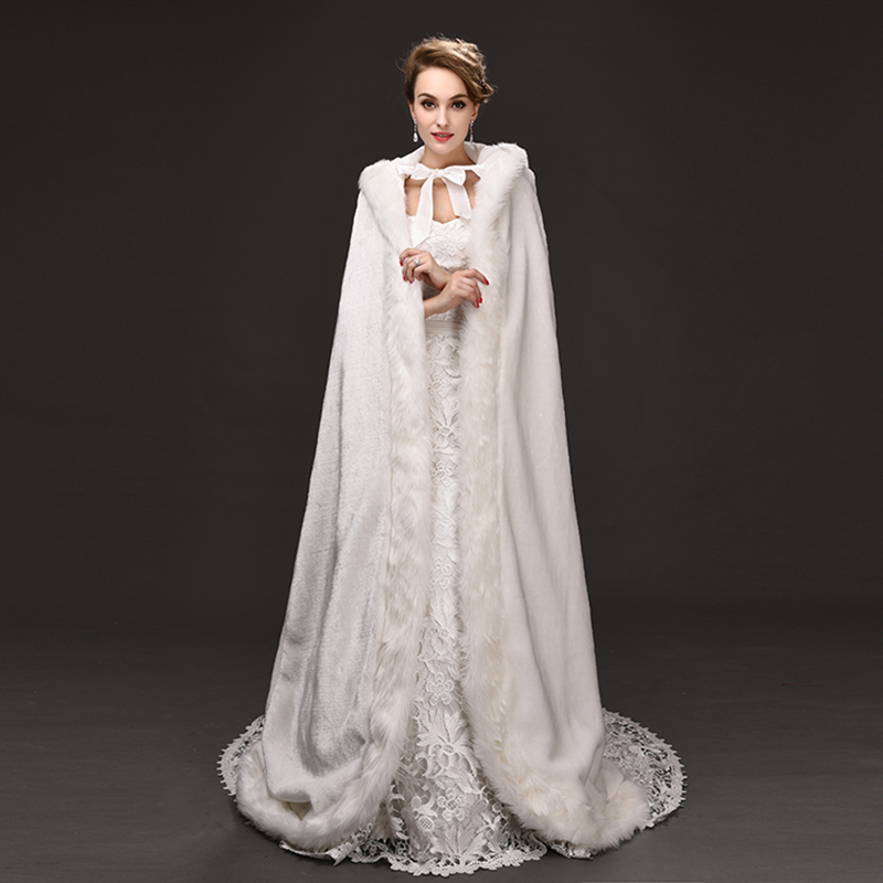 Wedding Cape: Online Buy Wholesale Bridal Cloak From China Bridal Cloak