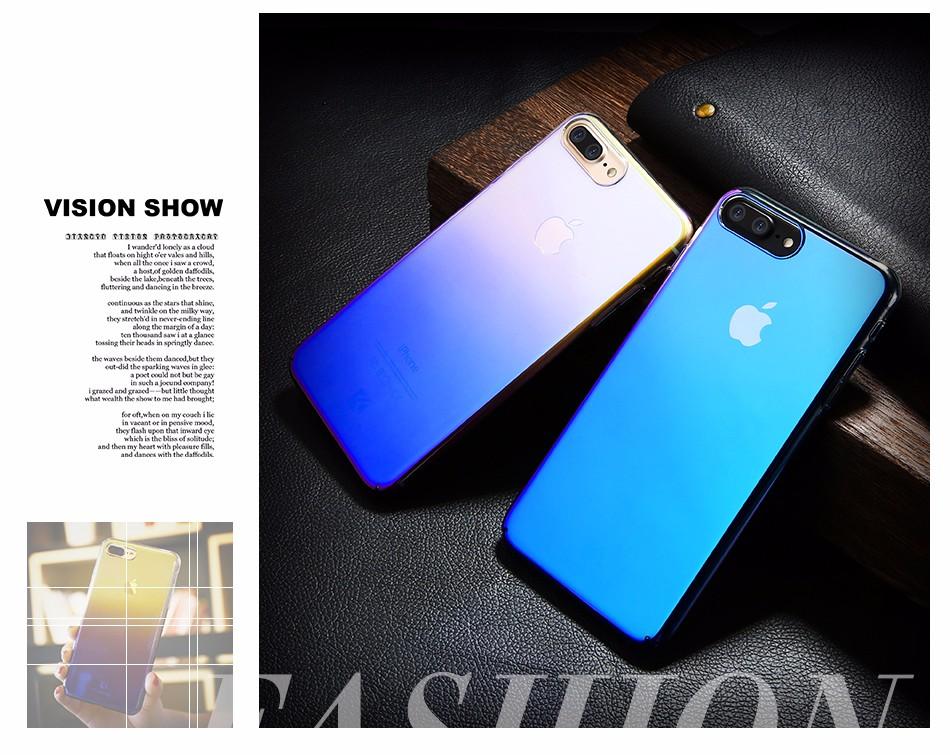 iphone 7 Gradient Case  (2)