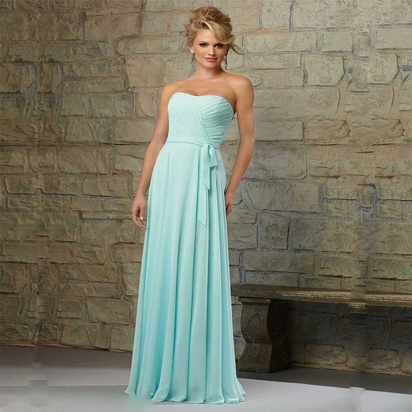 Online Get Cheap Turquoise Bridesmaid Dresses -Aliexpress.com ...