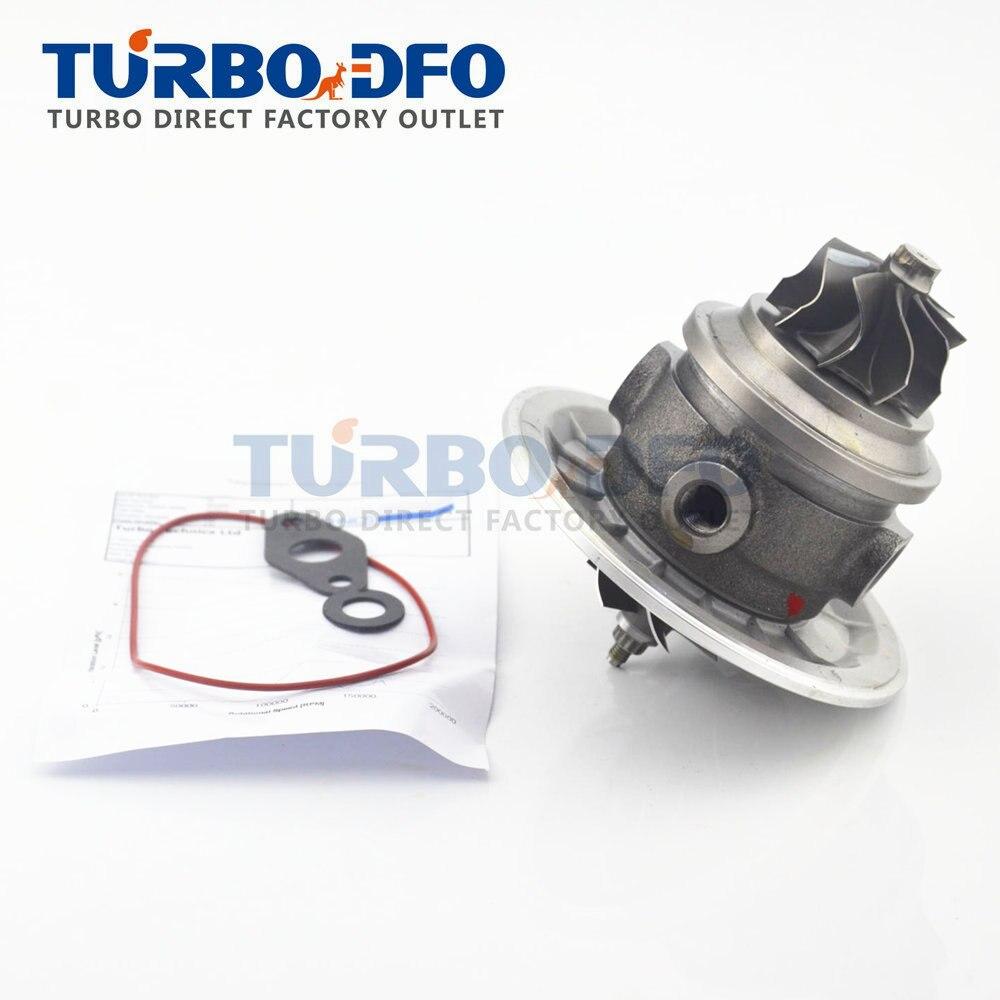 For Saab 9-3 9-5 2.0T 2.3 T 3.0T V6 B205E / B235E / B235R - GT1752S turbo core assembly CHRA cartridge 452204 55560913 / 9198631