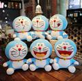 50cm Doraemon doll, jingle cats machine cat toys, dolls, plush toys, Christmas gifts for children, free delivery