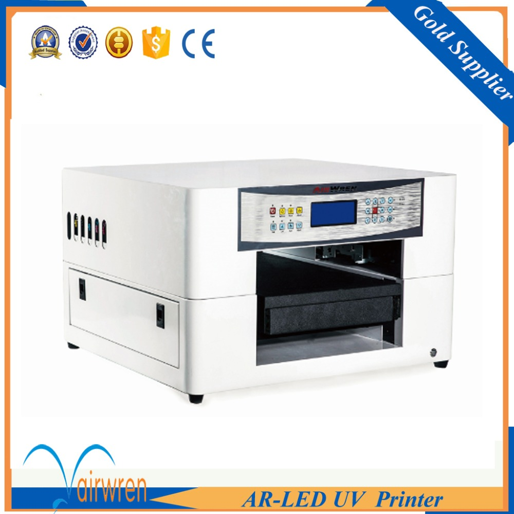 2016 Promotion Uv Printer 3d Image Printer Directly Printing Machine For Phone Cover,card,lighter